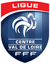 Logo Ligue centre val de loire foot