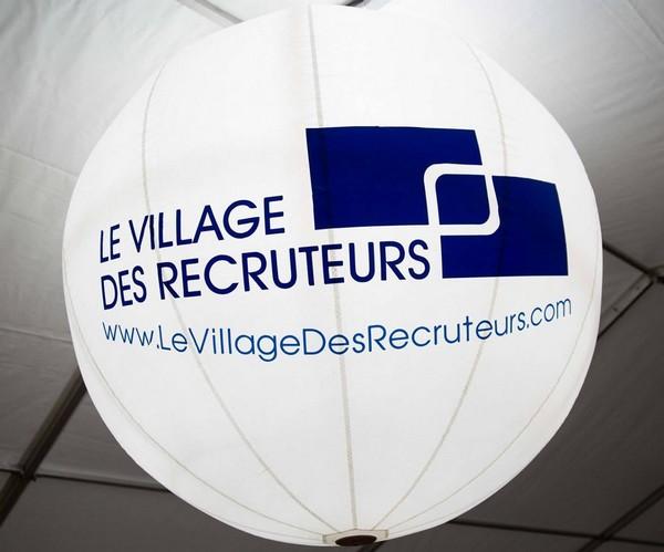 le village des recruteurs d u2019orl u00e9ans 2018