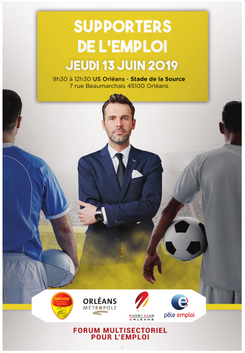 Supporters Emploi 2019