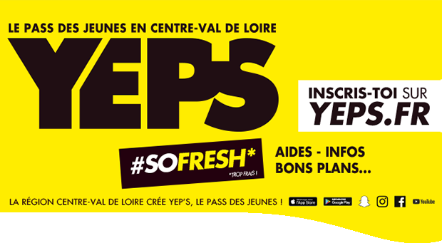Plateforme yeps aides bons plans