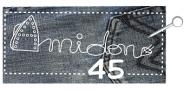 Amidon 45