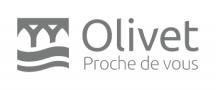 Mairie d'Olivet
