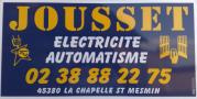 EURL Jousset