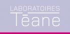 LABORATOIRE TEANE